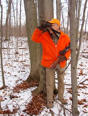 Rifles legal for deer statewide? (Dan Small Outdoors) Tags: wisconsin rifle deerhunting dansmall outdoorsradio