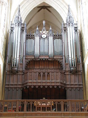 Paris, Sainte-Clotilde, organ (pierremarteau4) Tags: paris organ franck orgel coll orgue sainteclotilde cavaille