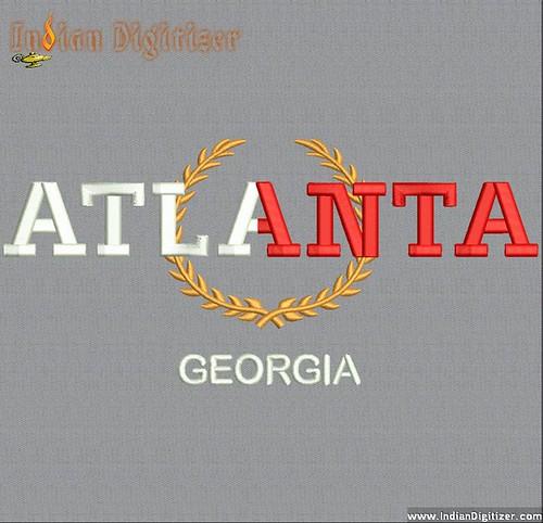 5359 - Atlanta 3D