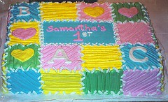 #25: BABY SHOWER CUSTOM CAKES (Alpine Bakery Smithtown) Tags: pictures new york baby ny cakes island shower li long alpine bakery custom smithtown of