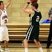 Boys Varsity Basketball vs Loomis 01-23-13