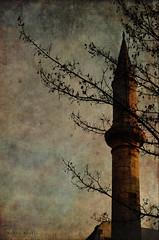 Minaret II (Nikos Ni