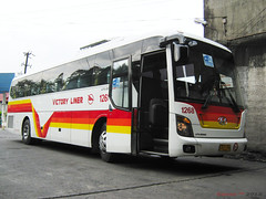 Victory Liner 1268 (Next Base II ) Tags: