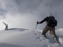 JimK summiting