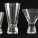 "4022. Rosenthal ""Grand Cru"" Crystal Glasses"