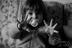 365.13 [othersInComments] (Chiara De Bernardi) Tags: blackandwhite bw girl project hands flickr child with little happiness mani bn views page ten 365 10000 thousand grazie pagina biancoenero piccola bimba bambina progetto felicit nipote project365 manine diecimila nikond90 visualizzazioni progetto365