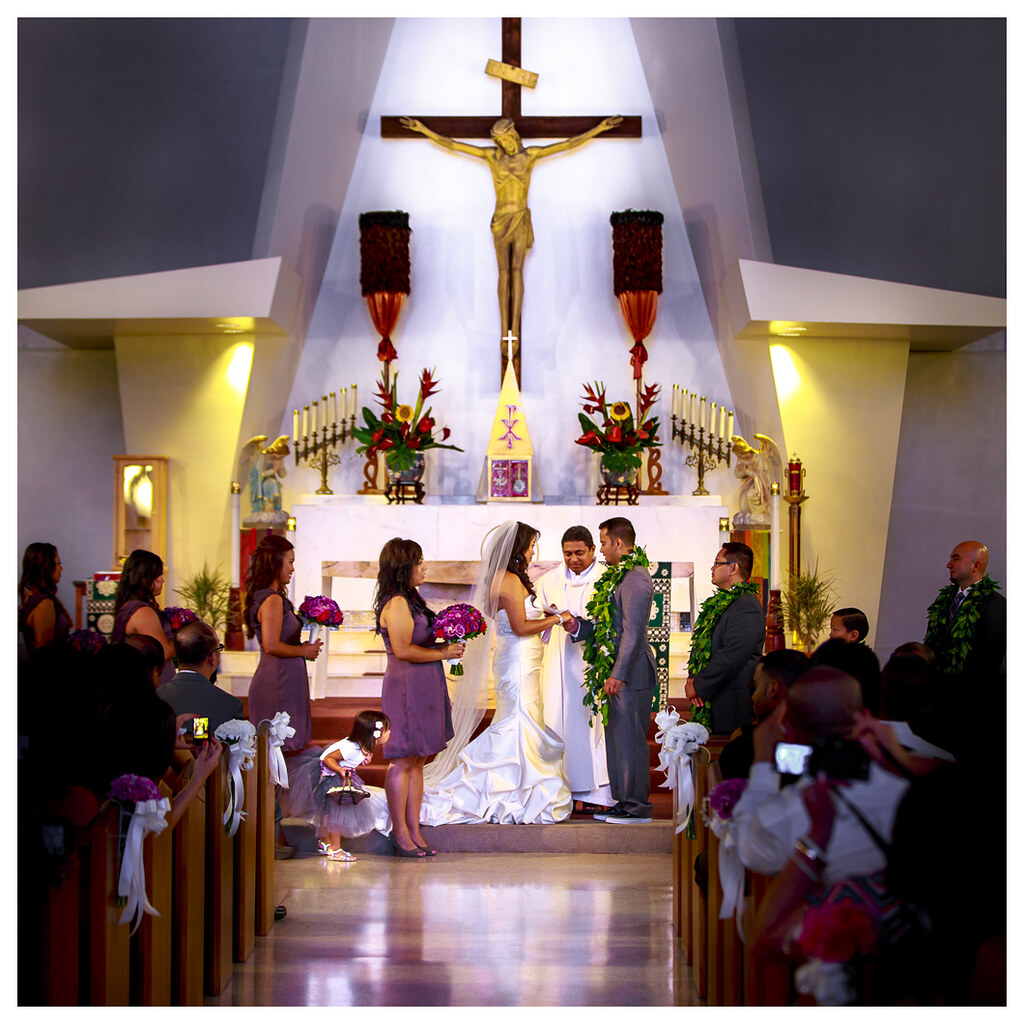 Hawaiian Wedding Altar: The World's Most Recently Posted Photos Of Altar And