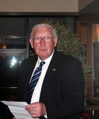 Paddy-past Chairman
