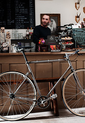 Cafe Racer (Horlaender) Tags: bike cafe nikon singlespeed fixie carlzeiss fixi d300s distagont1435 zeisscontest2012