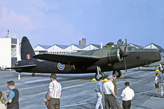 VICKERS WELLINGTON MF628 RAF (shanairpic) Tags: museum military raf vickerswellington mf628