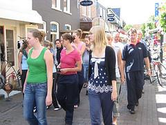 D2 en MA1 naar Texel sept.2007 032