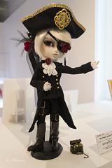 We  Pullip 10th Anniversary Party (Mokurenmei) Tags: japan tokyo dolls shibuya dal groove pullip customs japn 10thanniversaryparty isul junplanning taeyang rechipped rewwiged yeolume wepullip welovepullip