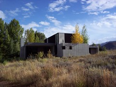 Sun Valley House (Paul Michael Davis Design) Tags: house architecture design contemporary idaho architect ketchum sunvalley alliedworks bradcloepfil paulmichaeldavis pauldavisarchitect