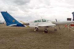 VH-CKB Cessna 310K (Robert Frola Aviation Photographer) Tags: nikond70 2009 cessna cessna310 ymav avalonairshow2009 vhckb