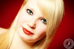 Blond Girl (Stephan Strange Photography) Tags: portrait sexy girl face female germany dude mel blond german blondie mdchen blondy kolibri