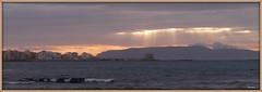 Trapani landscape (Schano) Tags: italy landscape italia tramonto sicily sicilia paesaggio trapani levanzo sicili photonature torrediligny trapaniantica fz28 dmcfz28 panasonicdmcfz28 trapanipanorama