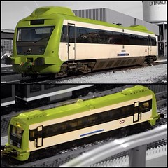 CP0350 (SergioBatista) Tags: portugal train allan lego cp comboio cp0350