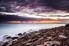 45 Degree (Kash Khastoui) Tags: sunrise long day cloudy sydney australia nsw beaches reef northern khashayar khastoui