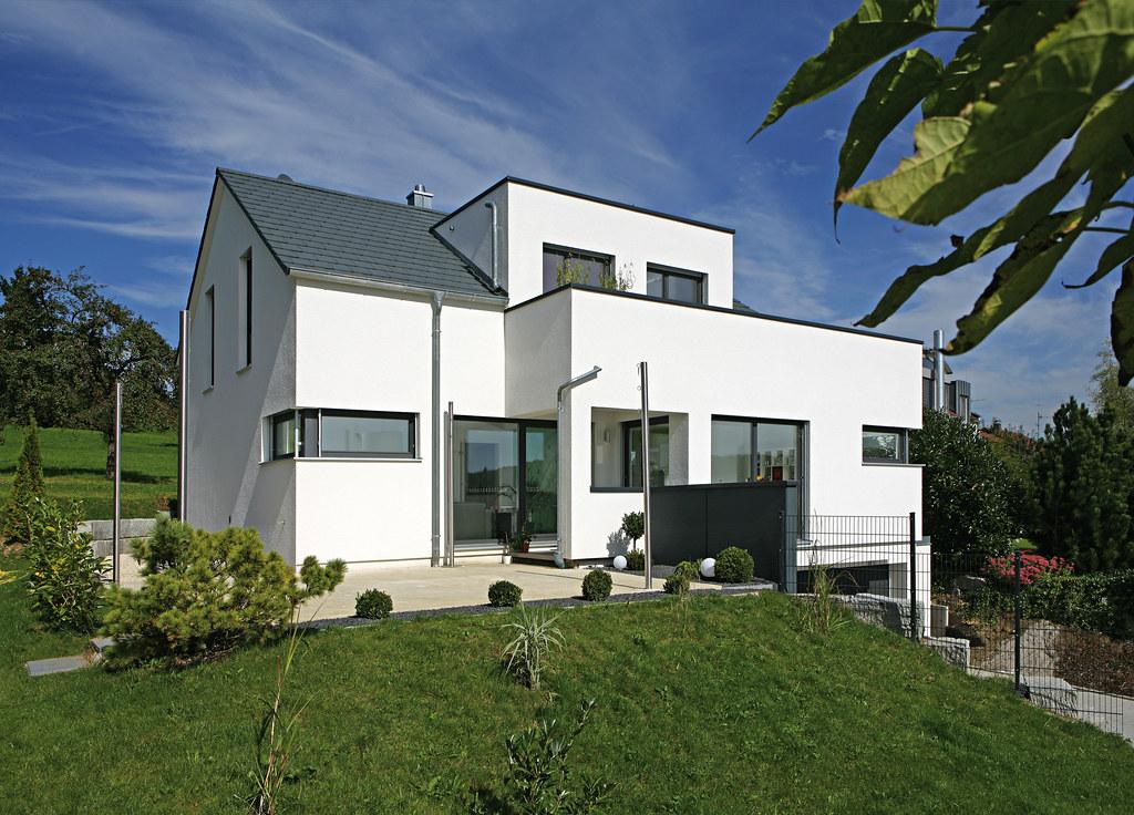 eckfenster fertighaus weiss gmbh bild 6 fertighauswelt tags holz weis holzhaus fertigbau kosten