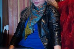 DSC01681.jpg (k00pash) Tags: portrait girl minolta beercan blonde a550