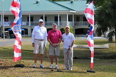 2013 USO MEMORIAL GOLF TOURNAMENT