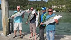 20130327_IMG_1328-77 (Andym5855) Tags: sea newzealand sky fish water fishing rod epic charter coromandel kingfish whitianga