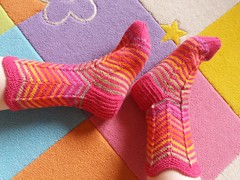 20160724_115732 (Knititchings) Tags: fo socks 2016 f4041