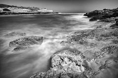Cala Mitjana (rodrigomezs) Tags: mallorca cala playa mar mediterraneo azul turquesa escapada vacaciones best mejor verano mitjana