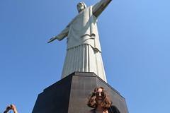 Le Christ Rdempteur de Rio (Citizen59) Tags: christ redempteur cristo redentor cume do morro corcovado brazil brsil rio janeiro 2016