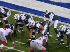 NY Giants vs NY Jets (Miles Glenn) Tags: ny giants vs jets nyj nfl jetsgame082706