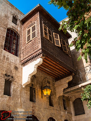 _8273391.jpg (Syria Photo Guide) Tags: aleppo alepporegion city danieldemeter house mamluk oldhouses ottoman syria syriaphotoguide         aleppogovernorate sy
