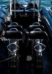 Want a ride? (Jori Samonen) Tags: rigid hull inflatable boat rhib kruununhaka helsinki finland sony ilce3000 e 1855mm f3556 oss rigidhullinflatableboat