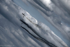 Red Arrows wing over (photomi7ch) Tags: aircraft displayteam hawk photomi7ch plane redarrows