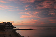 IMG_8340 (anyera2015) Tags: ceuta canon canon70d amanecer playa laribera