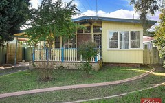 5 Harold Avenue, Hobartville NSW