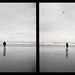 He Photographs the sea, then moves on [Pen EE]