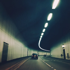 All a blur (Olly Denton) Tags: car road light blur street driving passenger tunnel transit filming journalism photojournalism doors lights iphone iphone6 6 vsco vscocam vscolondon ios apple mac limehousetunnel limehouse london uk