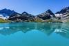 Lake Blue (sila87) Tags: alpen bärensteinkogel berchtesgaden kehlsteinhaus obersalzberg österreich urlaub uttendorf wandern weissee