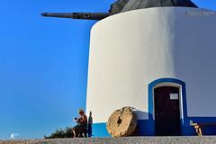Moinho de Odeceixe #1 (Jos M. F. Almeida) Tags: odeceixe portugal algarve costa vicentina moinho de