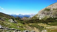 Alpes de Hautes Provence #montains #randonne #alpesdehauteprovence #holidays #provence #summer2016 #hautemontagne #altitude #hautealtitude #parcdumercantour #paradise #beautifulplace (helenecapel) Tags: provence summer2016 alpesdehauteprovence beautifulplace hautemontagne altitude holidays paradise hautealtitude parcdumercantour randonne montains