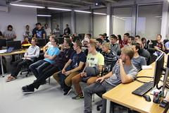 IMG_2194 (OZ Ynet) Tags: recruitment new members growing