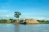 life on a Riverside (Md. Rafiqul Islam Shumon) Tags: bangladesh sky river meghna