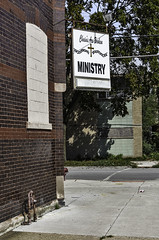 Chains Are Broken Ministry (Eric Cooper 1) Tags: chicago roseland ministry church chains