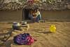 சிவந்த மண் (Kals Pics) Tags: thirumazhisai thiruvallur family tamilnadu india vessels pots indianvillages ruralpeople villagelife ruralindia villagepeople rurallife clothes pov perspective father mother man woman kids child baby daughter relationship dad mom cwc roi chennaiweelendclickers rootsofindia home house hut thatch kalspics tiruvallur