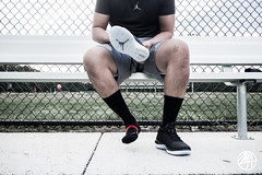 IMG_9223 (creatingmiggz) Tags: jordan jumpman nike training sports sportsphotography advertising sneakerhead canon eosm