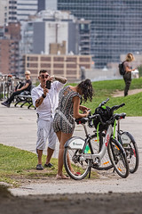 A55T9301 (Nick Kozub) Tags: 4th annual 500px red bull gobal photo walk montreal 2016 canon eos 1dx ef 35350 f3556 l daylight outdoor interesting event model bicycle photographer subject