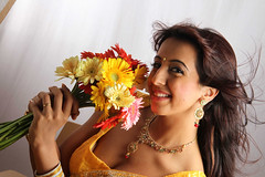 South Actress SANJJANAA Photos Set-6-Mahanadi Clips (30)
