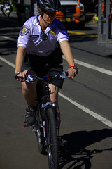 Bicycle Police (swong95765) Tags: police helmet bibycle ride law enforcement