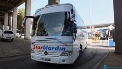 Mercedes Benz Tourismo Star Mardin (Bus Channel HD) Tags: mercedes benz tourismo star mardin
