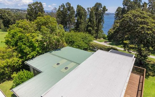 19 Chauvel Crescent, Tuross Head NSW